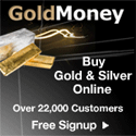 Gold Money - Secure, Physically Allocated Gold & Silver